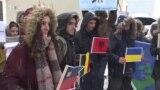 Kosovski studenti: Da li je izolacija vrijednost EU?