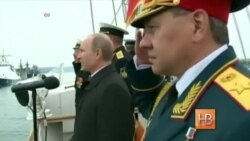 """Андрей Илларионов: """"Путин готовился к войне все эти 14 лет"""""""