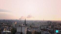 Нотр-Драма: как мировые СМИ в прямом эфире следили за пожаром в Париже