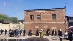 Бунт в Одесской тюрьме: что произошло (видео)
