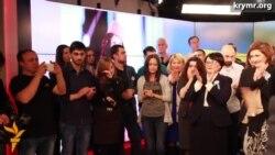 Як у Криму вимкнули телеканал АТR