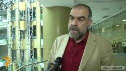 ՀԽ անդամ Գարեգին Չուգասզյանը չի կարող ներկա լինել եվրոպական համաժողովին