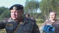 Jurnalist RFE/RL arestat lîngă Moscova