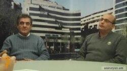 Տեսակետների խաչմերուկ, 29 հոկտեմբերի, 2011