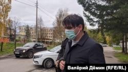 Юрий Гнедышев