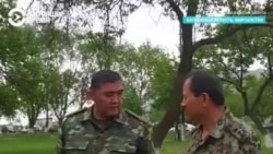 Таджикистан и Кыргызстан договорились о прекращении огня и отводе войск