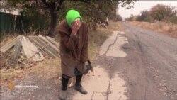 Пески. Жизнь в нечеловеческих условиях (видео)