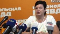 У Криму вчителів української переподготують у вчителів російської