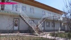 Жителей центра Душанбе гонят на окраину