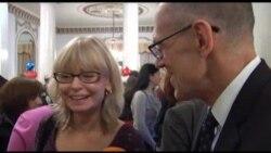 Сюзанна и Марк