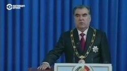 Чем отличаются выборы президента в Таджикистане: главные особенности