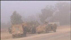 Primirje u Gazi, izraelska vojska na položajima