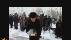 Салижан Жигитовду эскерүү кечеси өттү