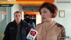 Генеральному директору ATR заборонили спілкуватись з пресою