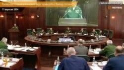 Путін наказав перевести Східний військовий округ у повну бойову готовність