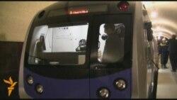 В Алматы показали будущее метро