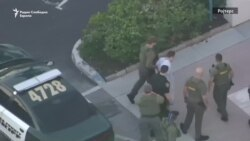 Уапсен поранешен ученик за пукањето во Флорида