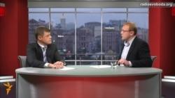«Мирних людей «Беркут» нищив із садистським задоволенням» – свідок розгону Євромайдану