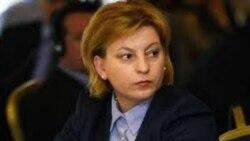 Mariana Durleșteanu: Cred că este necesară schimbarea acestui parlament