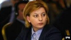 Mariana Durleșteanu, candidata PSRM și Pentru Moldova la funcția de premier, se retrage din cursă, 16 martie 2021