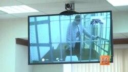 Мосгорсуд признал законным продление ареста Надежды Савченко