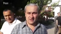 Б. Абдуллаев: Прежний президент не признавал призывы международного сообщества, сейчас ситуация изменилась!