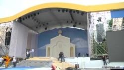 Երևանը պատրաստ է ընդունել Հռոմի պապ Ֆրանցիսկոսին