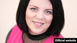 Ольга Білодід, директорка дистанційної школи «Оптіма»