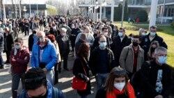 Vakcinacija studenata u Srbiji: Šta je problem?