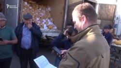 Орусия: мушташтан кийинки депортация