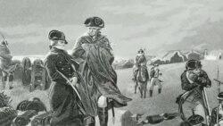 Трансатлантический вояж истории