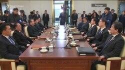 Јужна и Северна Кореја по две години ги продолжија преговорите
