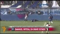 Argentinada futbol duşuşyklary soňa goýuldy