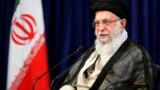 "Iranian Supreme Leader Ayatollah Ali Khamenei: ""Why is it a crime to raise doubts about the Holocaust?"""