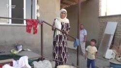 Омодагӣ ба вайрон кардани хонаҳо дар Шарора
