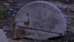 «Не лишилось нічого, жодних спогадів» – головна героїня французького фільму про Голокост (відео)