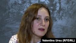 Mariana Țîbulac-Ciobanu