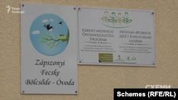 У 2017 році український парламент ухвалив «освітній» закон, який викликав обурення як з боку закарпатських угорців, так і влади Угорщини