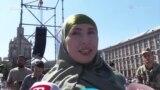 Герой Майдана и критик Кадырова