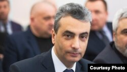 Lev Shlosberg spoke to RFE/RL about his call for a probe.