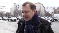 Поставьте оценку внешней политике РФ по пятибальной системе