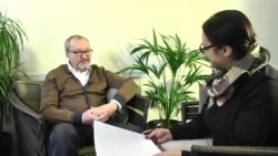 Интервью с российским продюсером Рубеном Дишдишяном
