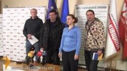 Оробець: регіоналів змушують підтримати Клюєва на посаду прем'єра