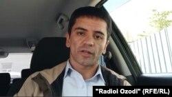 Фаромуз Иргашев