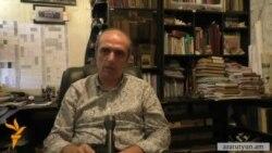Լևոն Բարսեղյան․ Ընդդիմությունը իշխանության հետ կրելու է ընտրությունների անցկացման պատասխանատվությունը