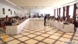 ՀԱԿ-ը պատրաստ է վերադառնալ ԸՕ շուրջ բանակցությունների սեղանին