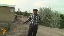 """Jaýlarymyzy ýykjak bolýarlar"""