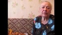 Лідзія Аўтуховіч, маці палітвязьня Мікалая Аўтуховіча