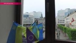 Кто и как делает Украину популярной в Европе