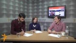 Максим Саваневський про #Євромайдан